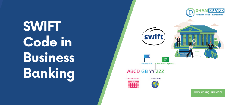 Swift Code in Business Banking