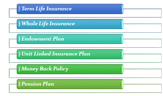 types of Life Insurance Policy in UAE